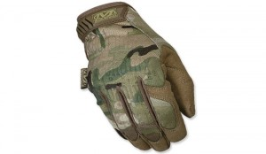 Mechanix - Original Glove - MultiCam