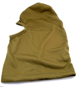 Tru-spec - GEN-3 ECWCS Level 1 Balaclava -  coyote