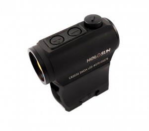 HOLOSUN -  HS403A Parallax Free Red Dot Scope