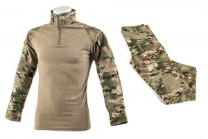 Black River - Mundur COMBAT  Multicam