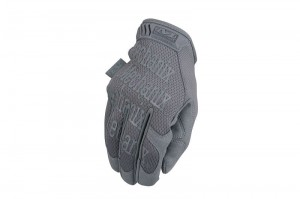 Mechanix - Original Glove - Wolf Grey