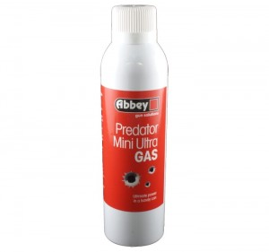 Abbey - Predator Mini Ultra Gas - 270ml