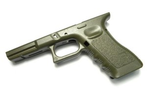 FMA - korpus do replik G17/G18C - Olive