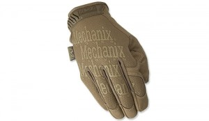 Mechanix - Original Glove - Coyote Brown