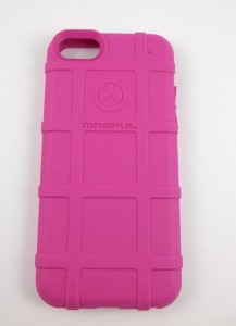 MAGPUL iPhone 5C Field Case (Pink)