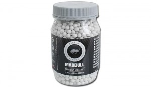 MadBull - Kulki BB - 0,36g - 2000szt. - Ultimate Heavy