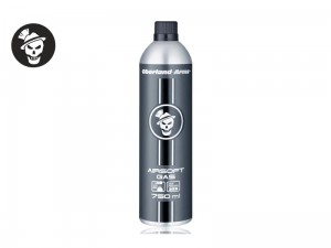Green Gas OBERLAND ARMS Black Label do ASG 750 ml.