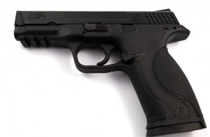 Cybergun - M&P9 Full Size ( Black )