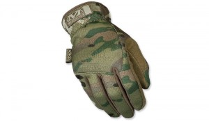 Mechanix - FastFit Glove - MultiCam