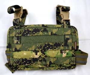 Emerson - panel udowy molle - AOR2
