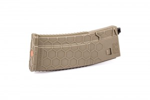 Dytac - magazynek mid-cap  Hexmag do replik  PTW M4 - Flat Dark Earth