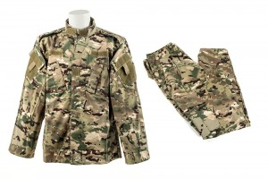 Black River - Mundur BDU Multicam
