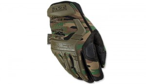Mechanix - M-Pact Glove -Woodland