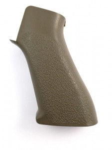 King Arms - chwyt pistoletowy M4/M16 - olive