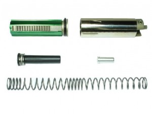 JBU - Zestaw Tune Up Kit - M100s do M4, M15, GR16 - JA-37