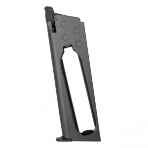 KWC - magazynek CO2 do replik 1911