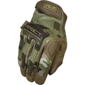 Mechanix - M-Pact Glove - MultiCam