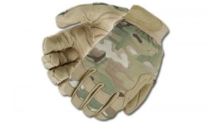 Damascus - Nexstar III - Medium Weight Duty Gloves - MX25-M